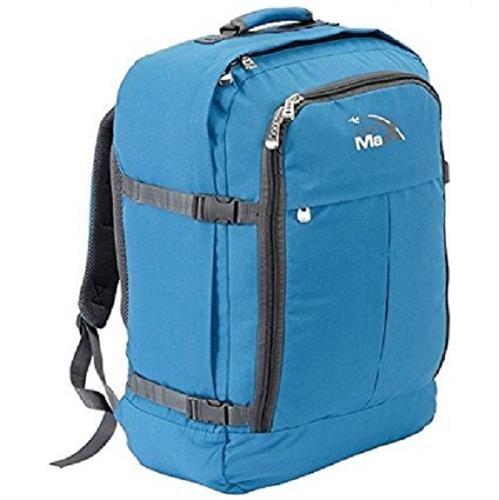 55x40x20 CABIN MAX METZ light blue