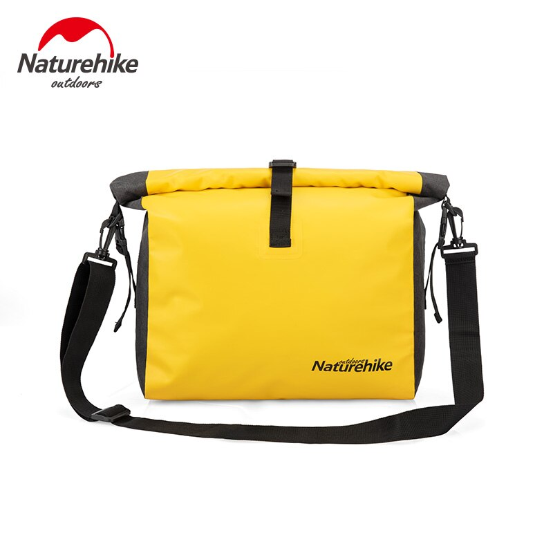 NatureHike 15L side DryBag
