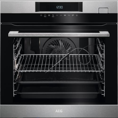 תנור בנוי AEG BSK277232M