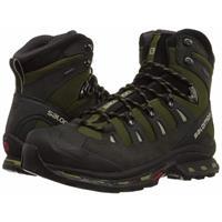 נעלי הרים סלומון לגבר QUEST 4D 2 GTX ירוק שחור