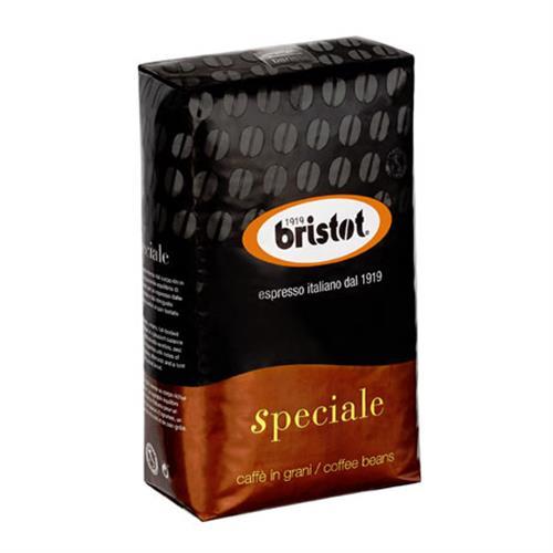 תערובת קפה ספיישל של Bristot בריסטוט (1 קג)