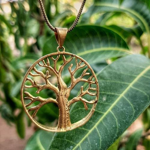 תליון עץ החיים