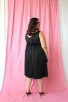 שמלת קארדי BLACK