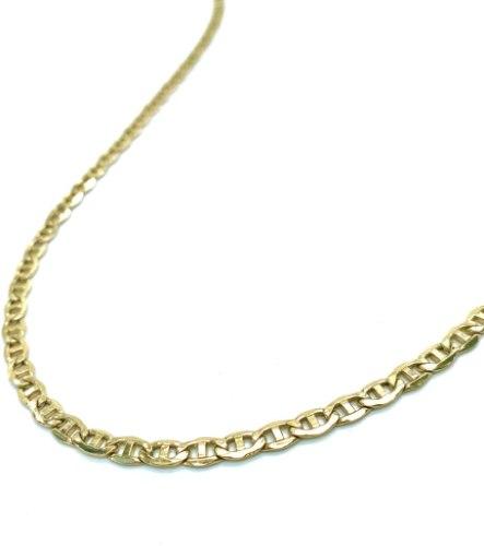 שרשרת אליס זהב 14 קראט
