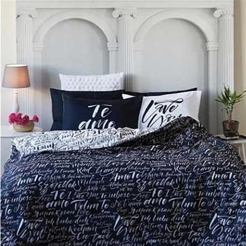 סט מלא מיטה וחצי דגם אמור