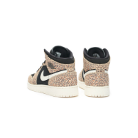 Nike Air Jordan 1 Mid Se Cheetah