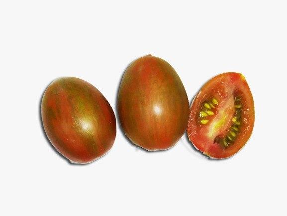 עגבניה שרי ליקופן - מארז 500 גרם
