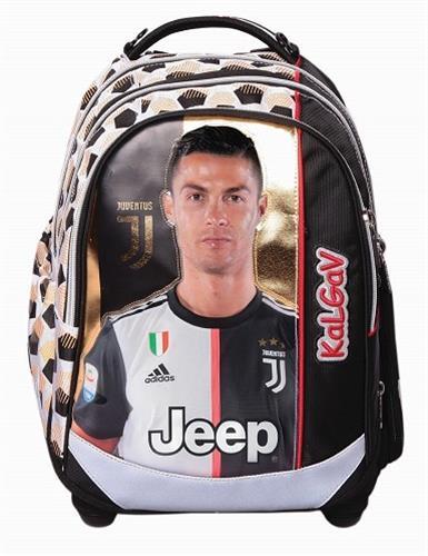 תיק יובנטוס שחור X BAG Juventus