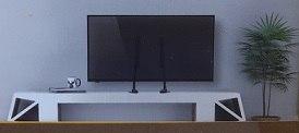 """מעמד לטלוויזיה """"32-""""70 דגם LEXUS LDT-420"""