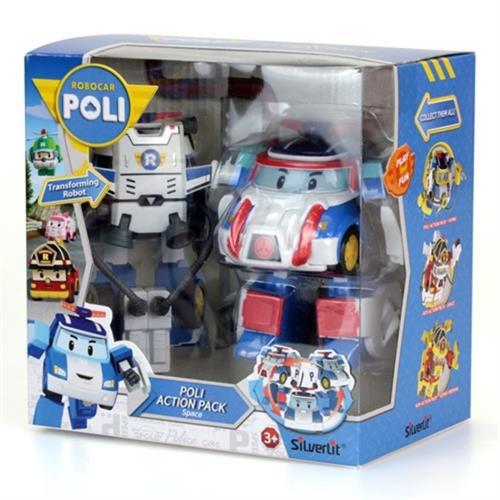 רובוטריק גדול פולי