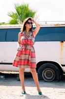 שמלה פלורידה