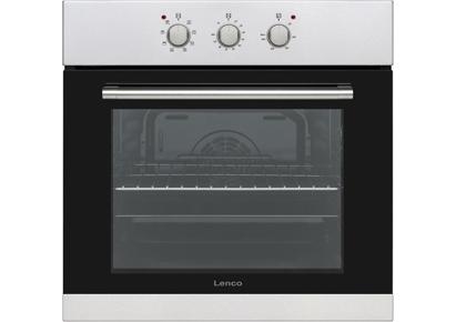 תנור אפיה בנוי מכני 65 ליטר דגם LBI-M65VBL