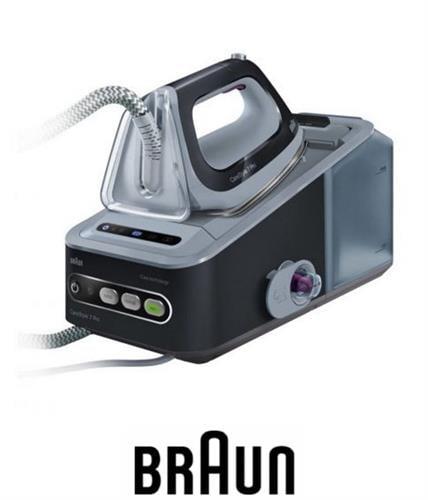 BRAUN מגהץ קיטור מקצועי PRO LOCK דגם IS-7056