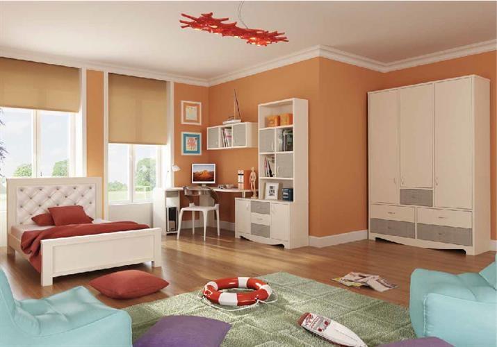 חדר ילדים קלסיקו
