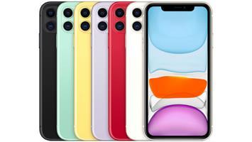 טלפון סלולרי Apple iPhone 11 128GB אפל