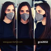 corona mask guapo