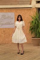 שמלת FAN