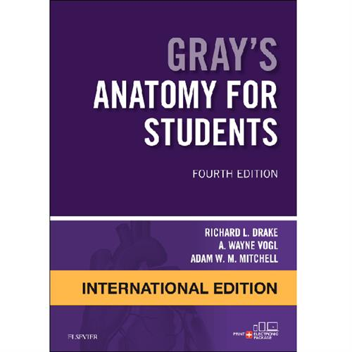 Gray's Anatomy for Students 4th edition