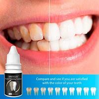 סרום להלבנת שיניים וחיוך מושלם