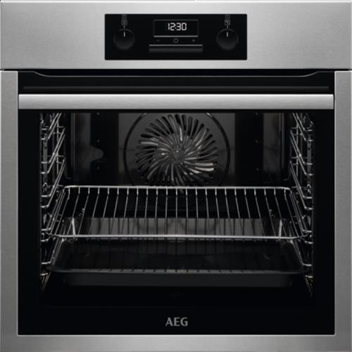 תנור בנוי AEG BEE233110M
