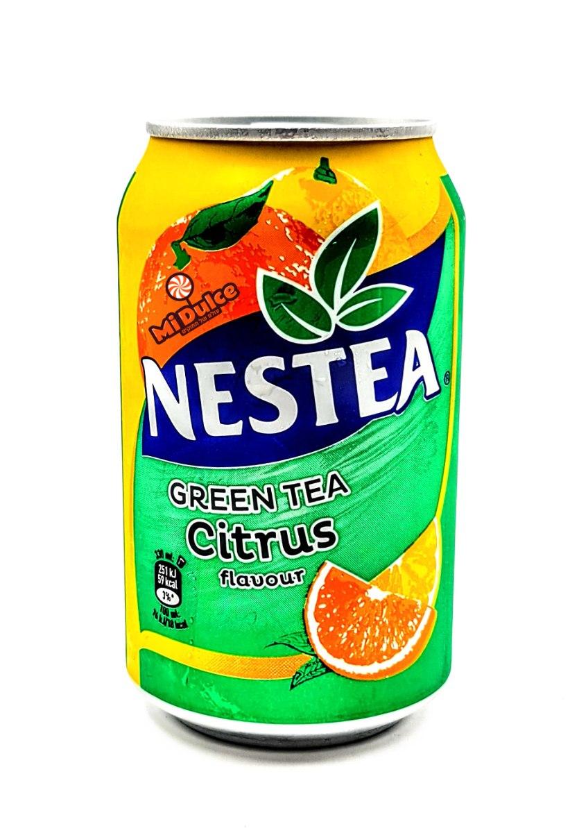 Nestea Green tea Citrus