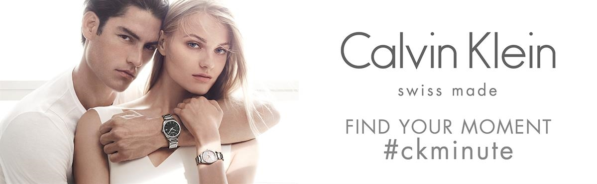 Calvin Klein - אופיר פז תכשיטי זהב ויהלומים