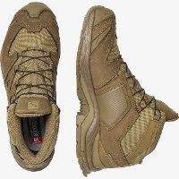 נעליים טקטיות נמוכות SALOMON XA FORCES MID GTX