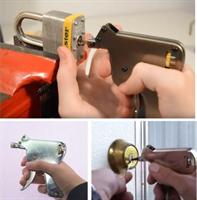 רובה לפריצת מנעולים