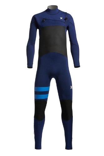 HURLEY BOYS L/S Steamer Wetsuit