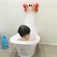 סרטן בועות מקסים למקלחת
