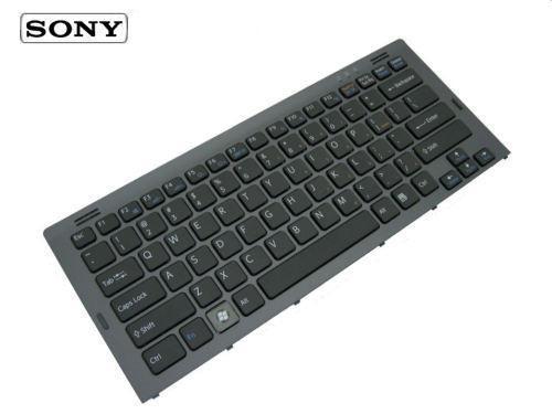 מקלדת למחשב נייד סוני Sony Vaio VGN-SR Series Keyboard 148088321 148088721