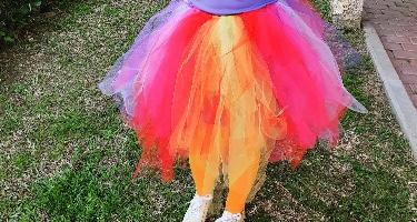 ערכת חצאית טוטו