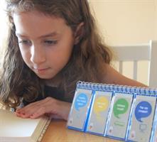 ערכת עזרה בהכנת שיעורי בית