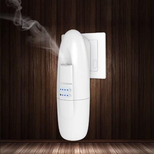 מפיץ ריח מקצועי לבתים ומשרדים – אדים קרים