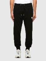 Tar-Ka Sweatpants in Black
