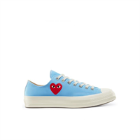 Comme Des Garcons Play x Converse Chuck Taylor All Star 70 Low