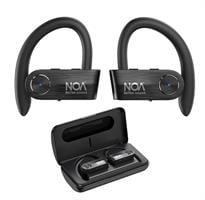 אוזניות ספורט ללא חוטים Noa Travel X True Wireless