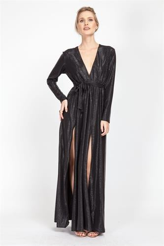 שמלת גולייט שחור