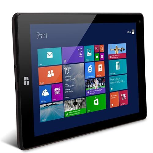 """מחשב טאבלט iRULU Walknbook מסך """"8.95 מקלדת מגנטית WIN10 Quad Core 1GB+16GB 5500mAh Bluetooth"""