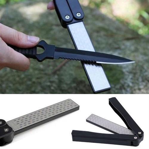 משחיז סכינים מעולה - לכל סוגי הסכינים