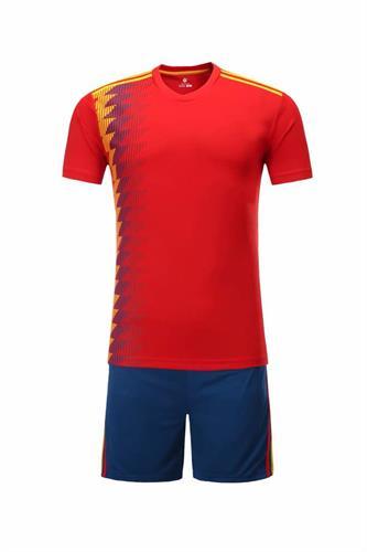 תלבושת דמוי נבחרת ספרד