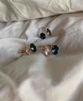 טבעת ניקול זהב