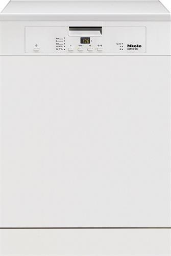 מדיח כלים רחב לבן  MIELE דגם G4203 W
