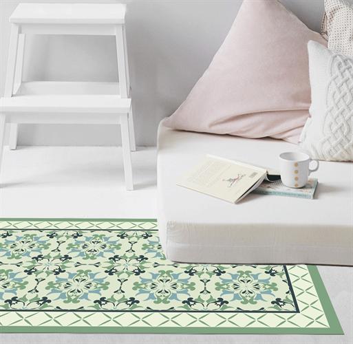 שטיח PVC ויניל פי.וי.סי (1023)