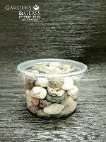 מיקס אבנים גודל 3