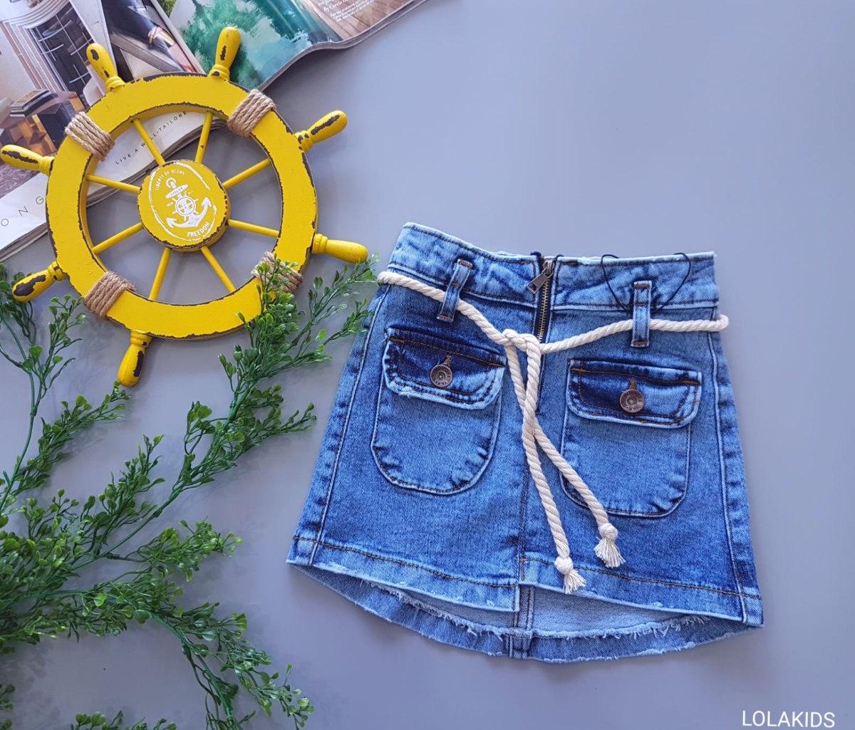 חצאית גינס דגם 9134