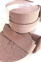 חוטי טריקו פרוסים מארז כפול, מארז כפול של חוטי טריקו פרוסים, חוטי  טריקו במארז של שניים עודפי ייצור, חוטי טריקו לסריגה מבצעים בחנות המפעל, חוטי טריקו פרוסים צבע ורוד מעושן, מארז חוטי טריקו לסריגה,