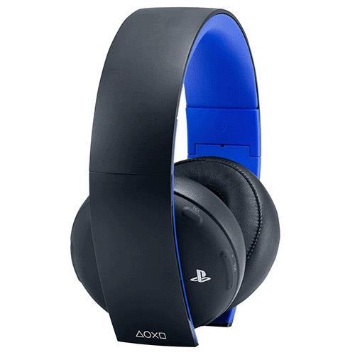 אוזניות אלחוטיות Sony CECHYA0083, טווח צליל מדהים, נוחות מקסימלית