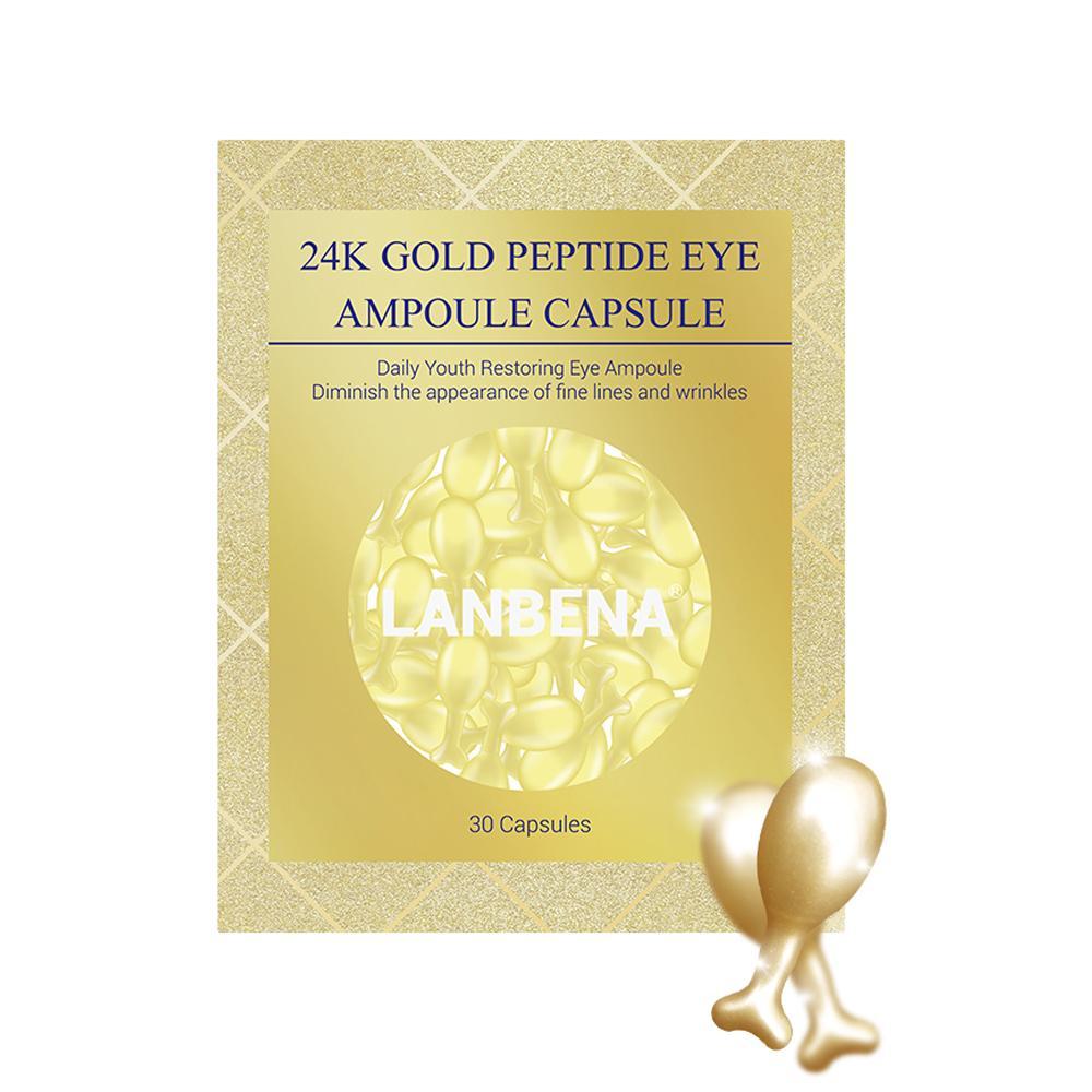 אמפולות הזהב לעיניים