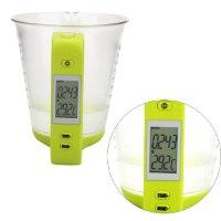 כוס מדידה דיגיטלי